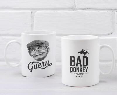 Proper Guern Mug