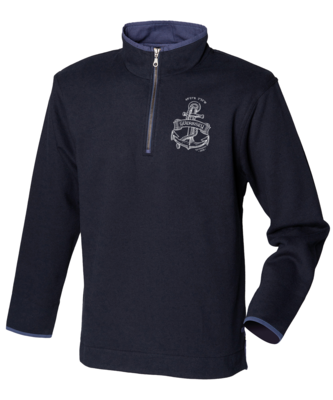 TGS Retro Anchor Sweater