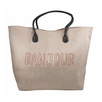 Banjour Bag