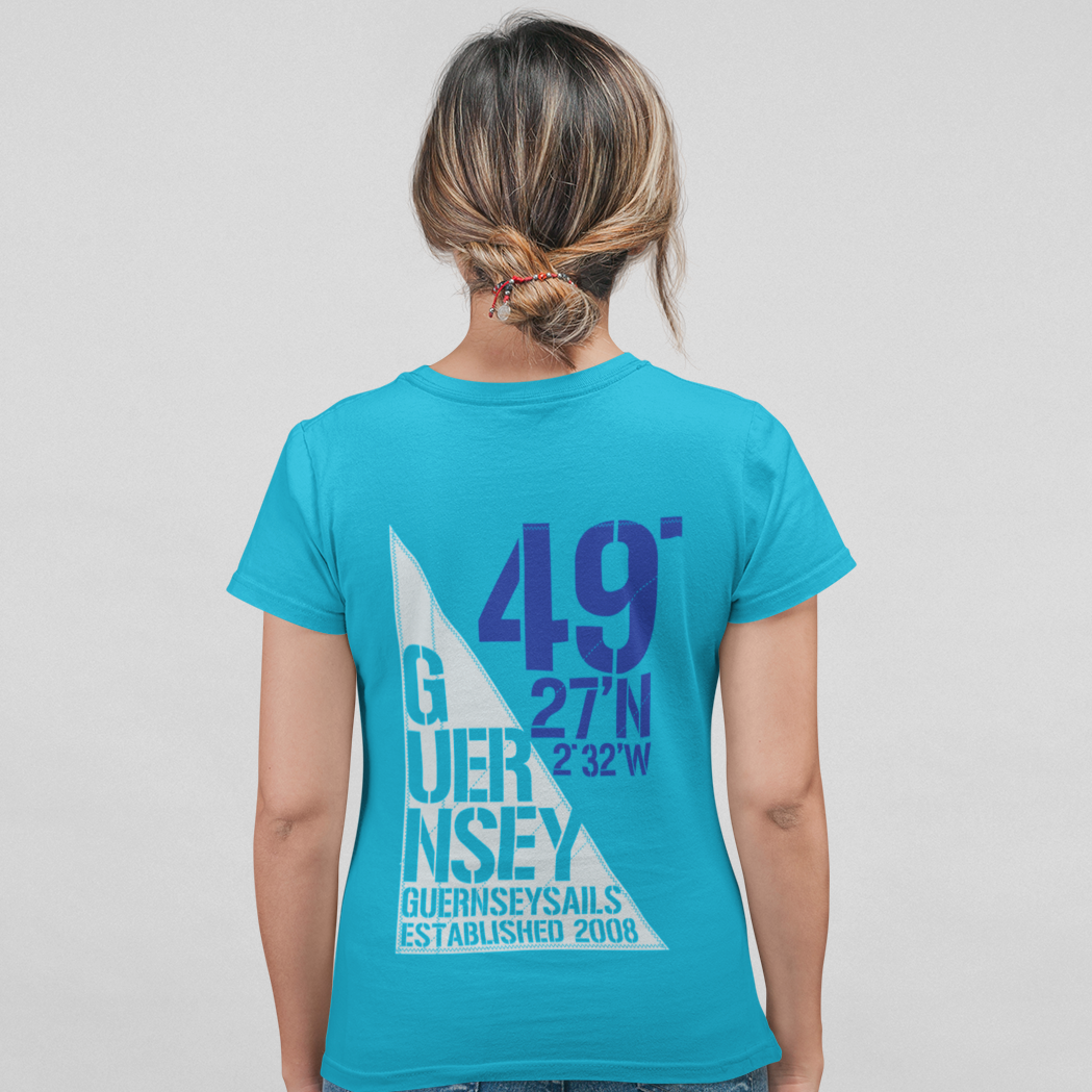 Sail Ladies T-Shirt