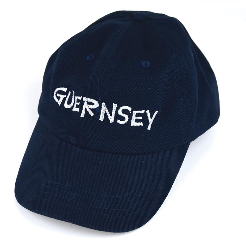 Guernsey Cap