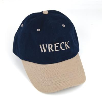 Wreck Cap