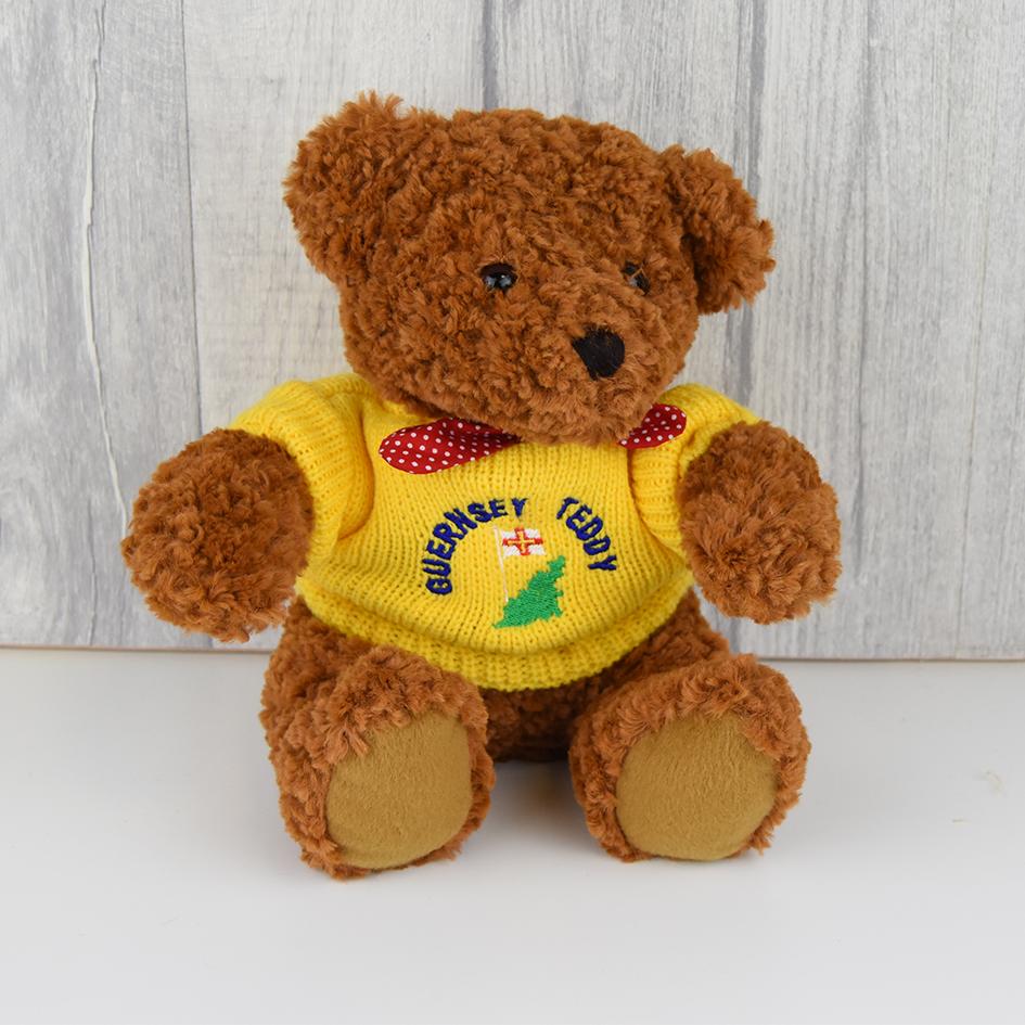 Bruno Bear (Medium)