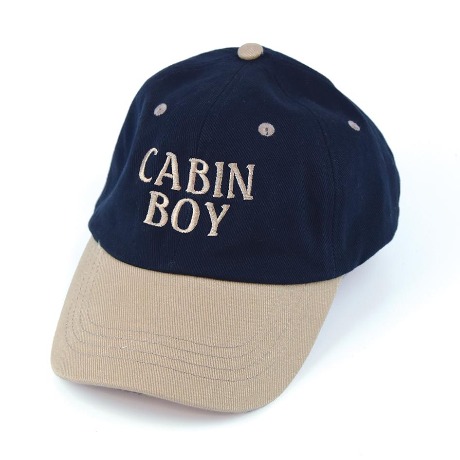 Cabin Boy Cap
