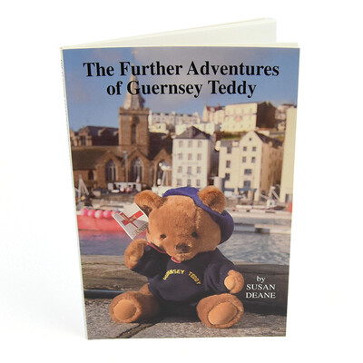 Further Adventures of Guernsey Teddy