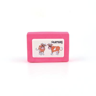 Cartoon Cows Eraser