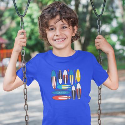 Children's Paddleboard T-Shirt