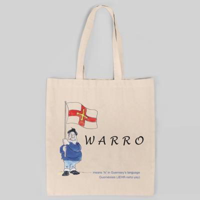 Warro Cotton Shopper