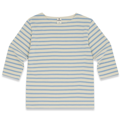 Mousqueton Marina B Striped Sweater