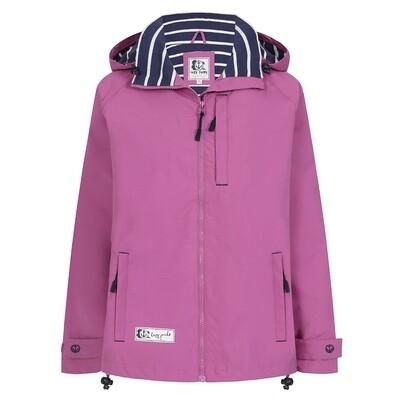 Waterproof Lazy Jacks ladies coat