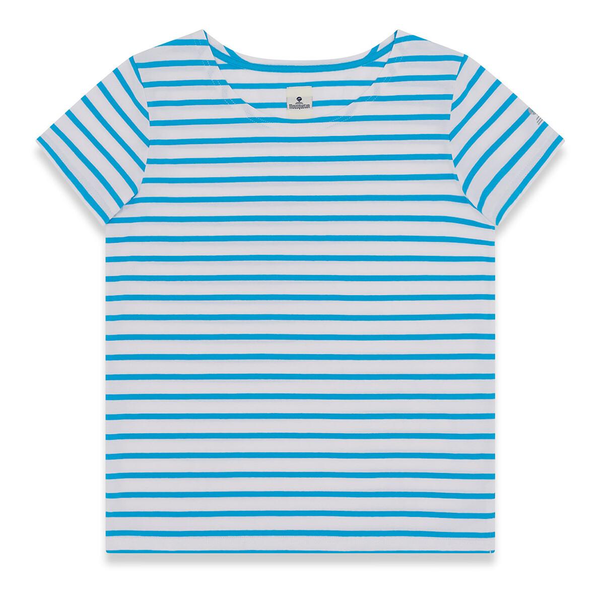 Mousqueton Kanouky - Two-Tone T-Shirt
