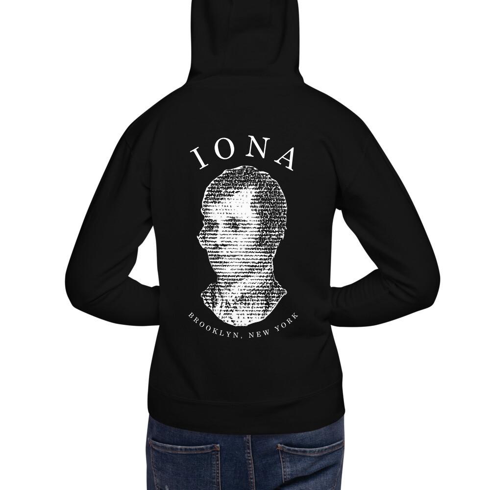Iona Unisex Premium Hoodie