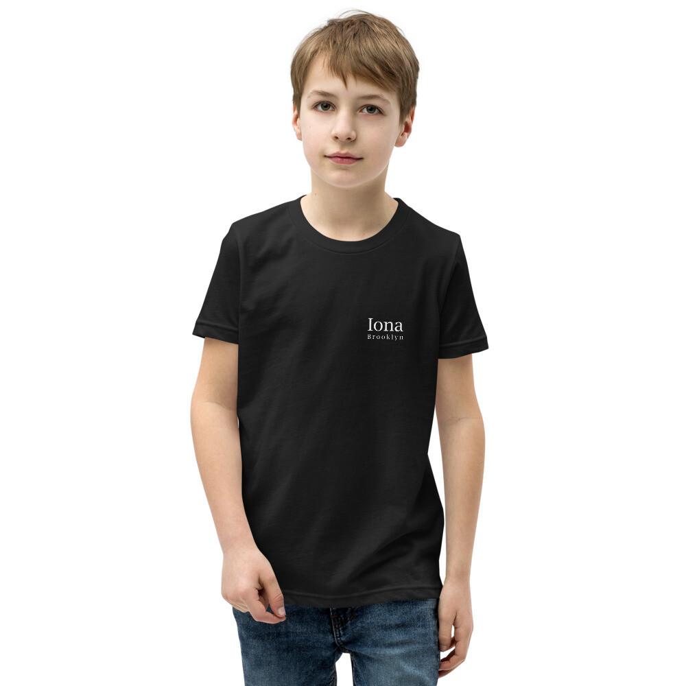 Iona Youth Short Sleeve T-Shirt
