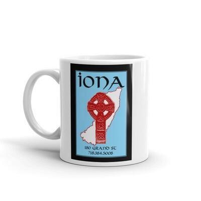 Iona 11oz mug