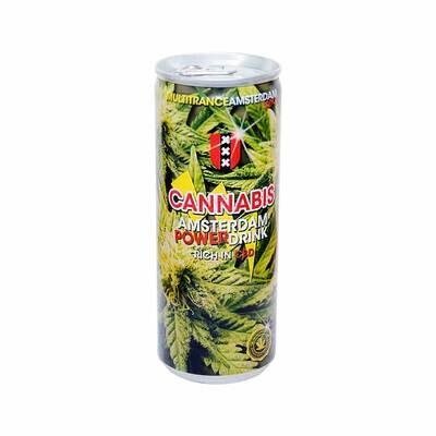 Canna Booster Cannabis Power Drink (250 ml)