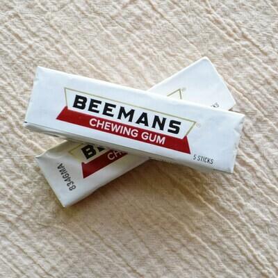Beemans Gum