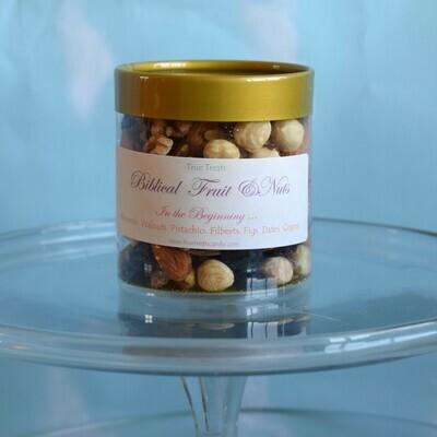 Biblical Nuts