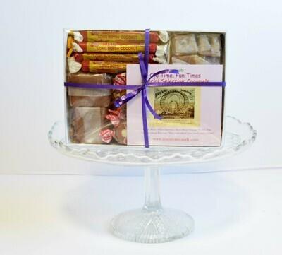 Caramel Collection Box