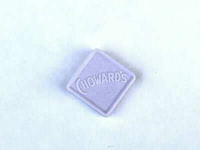 Chowards Violet Mints