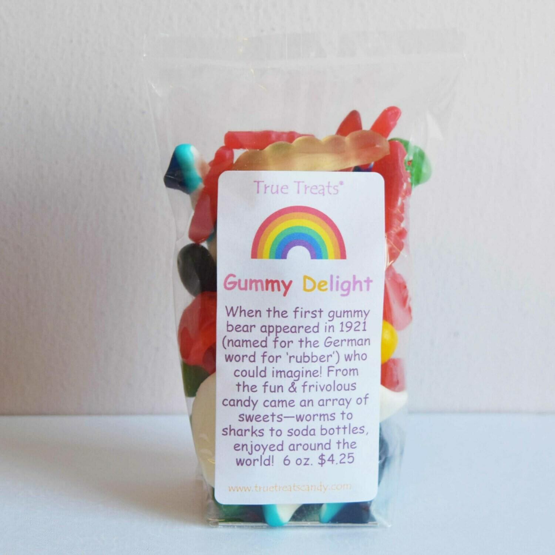 Gummy Delight Mix