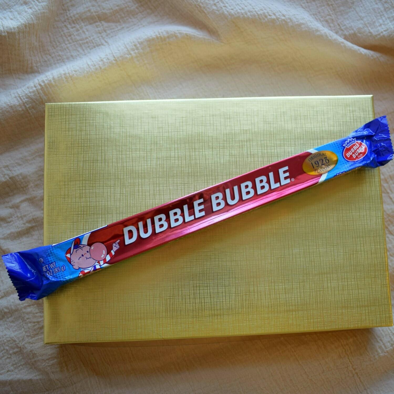 Dubble Bubble Big Bar