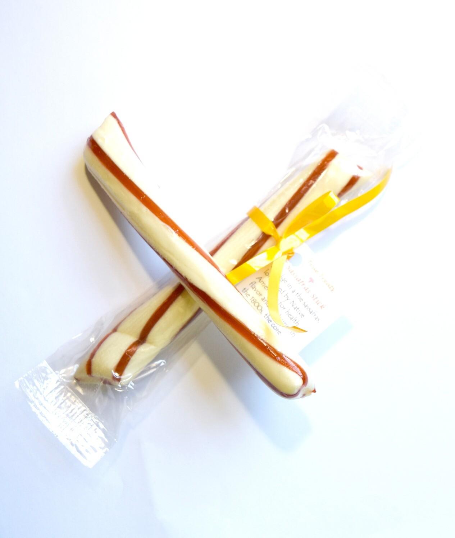 Hand Pulled Sassafras Sticks