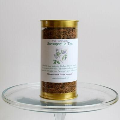 Sarsaparilla Tea