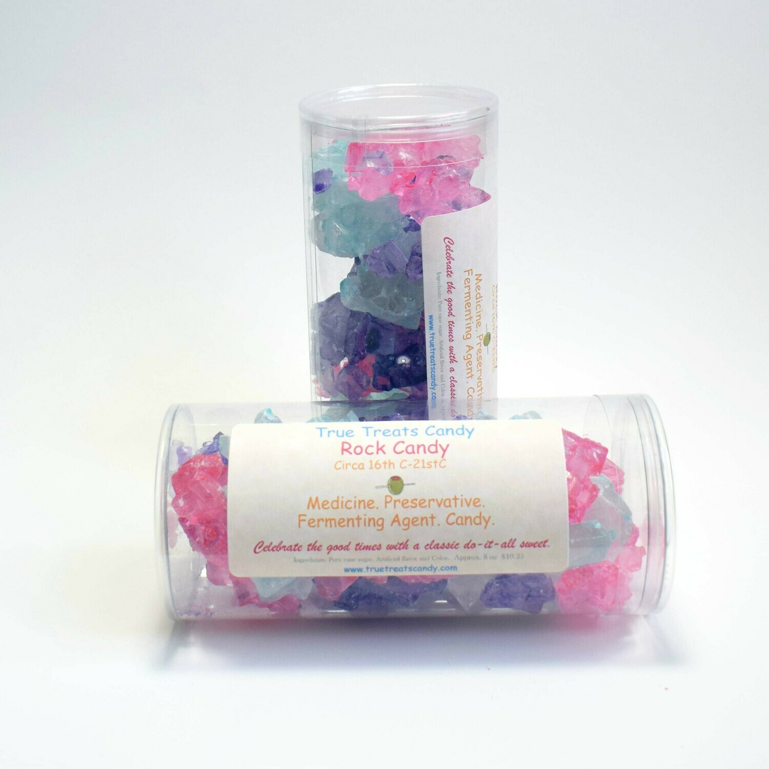 Rock Candy Mix in Capsule