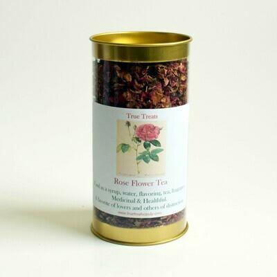 Rose  Flower Tea