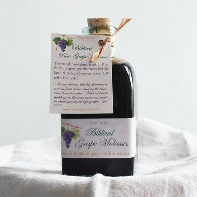 Syrup Grape