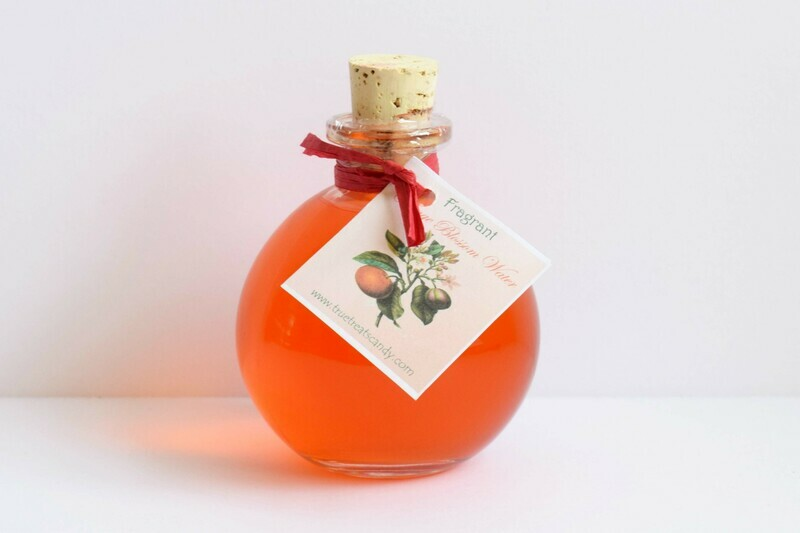Water Orange Blossom
