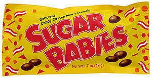 Sugar Babies individual