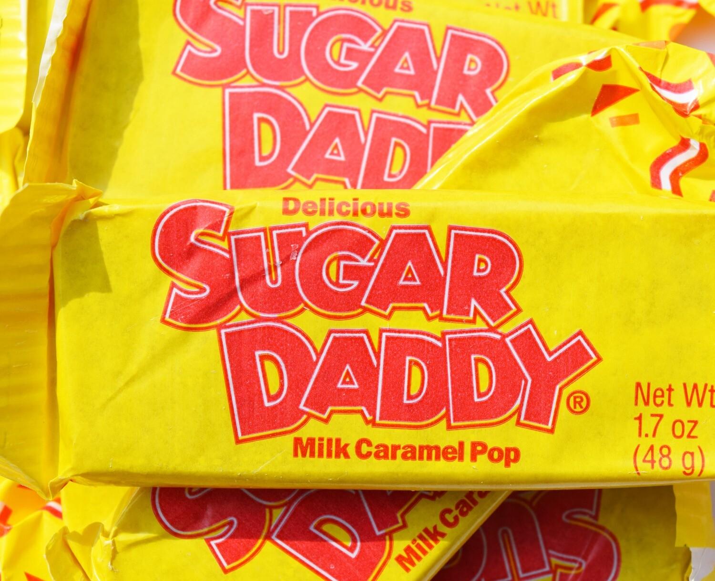 Sugar Daddy Single