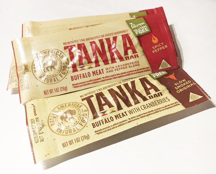 Tanka Bar Original