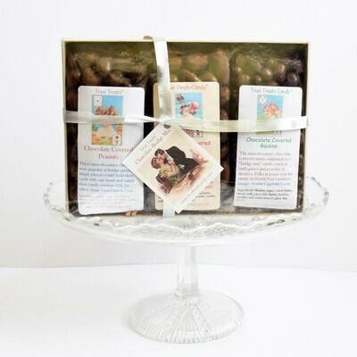 Chocolate Bridge Mix Box