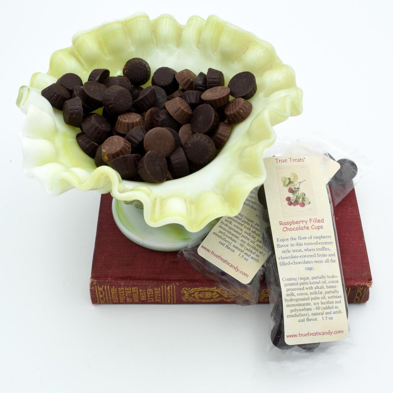 Take-A-Break Chocolate Covered Raspberry