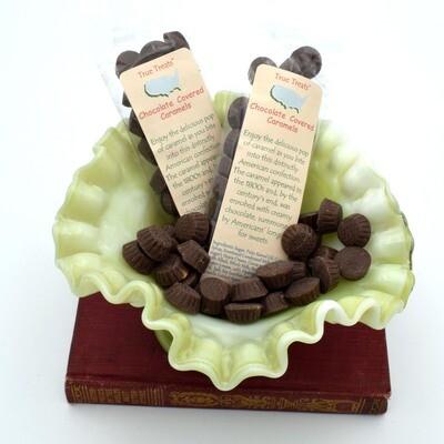 Take-A-Break Caramel-Filled Chocolate