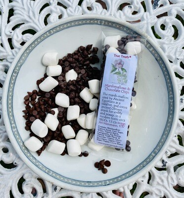 Take A Break Vegan Mini Marshmallows