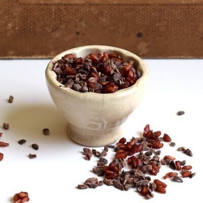 Take-A-Break Pomegranate & Cacao Nibs