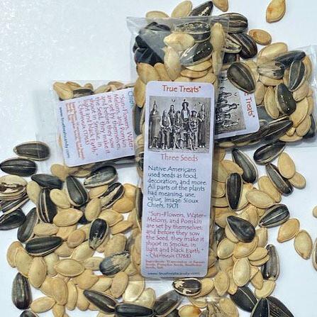 Take-A-Break Native American 3 Seeds