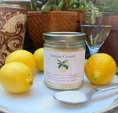 Old Time Lemon Crystal Mix