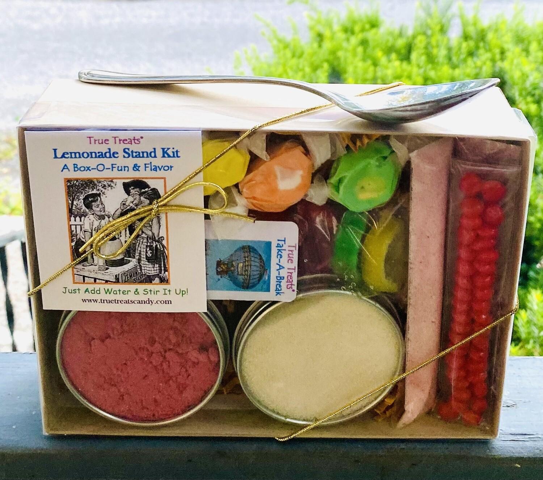 Lemonade Kit