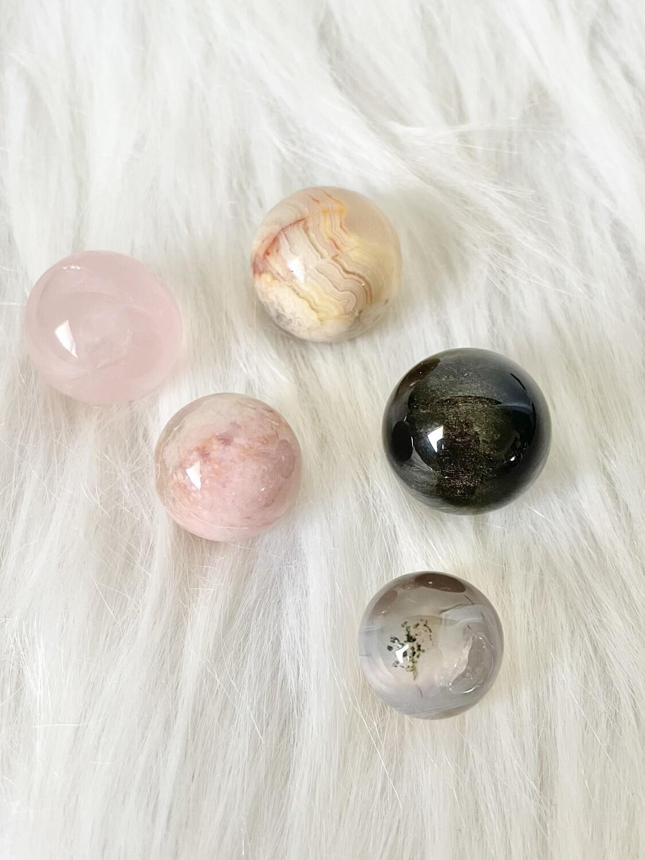 Stress Killers Mini Spheres
