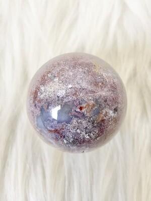 Boov Galaxy Ocean Jasper Sphere