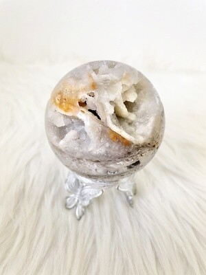 Bat Den Sphalerite Sphere