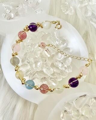 Colors of the World Bracelet