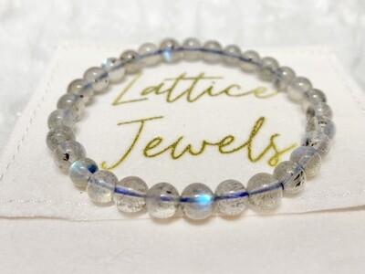 Transformation Labradorite Bracelet
