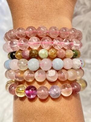 Happy Spring Vibes Bracelets