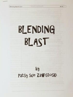 Blending Blast 2021