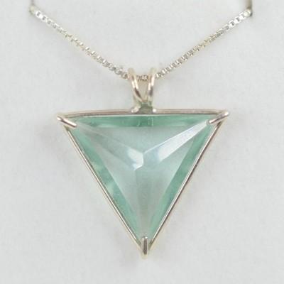 Green Obsidian Arrow